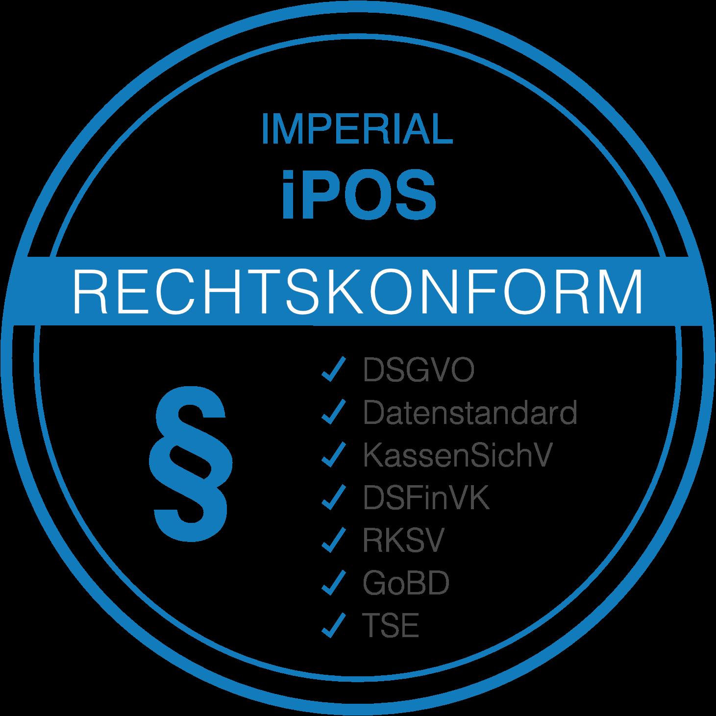 Siegel_Rechtskonform_iPOS_IMPERIAL